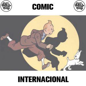 Cómic Internacional