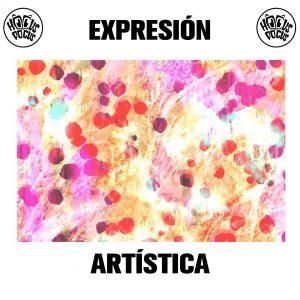 Expresión artística