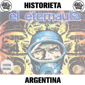 Historieta Argentina